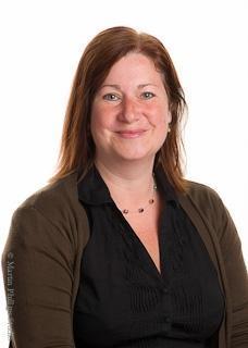 Mrs J Kitson - Higher Level Teaching Assistant