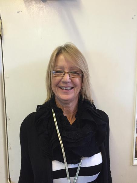 Mrs W Blake - Teaching Assistant
