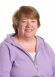 Mrs M Davies - Senior Teaching Assistant