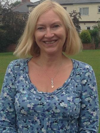 Mrs E Page - Teaching Assistant