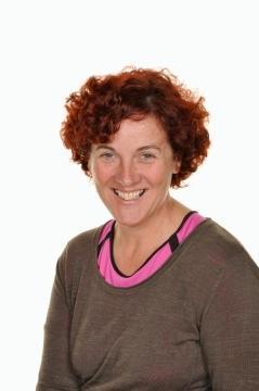 Ms J Grubb - Class Teacher