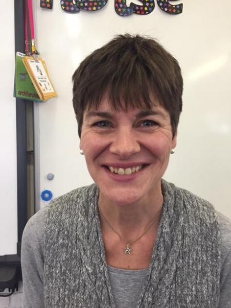 Mrs C Ogden - Senior Teaching Assistant