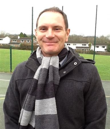 Mr A Hunt - Teaching Assistant