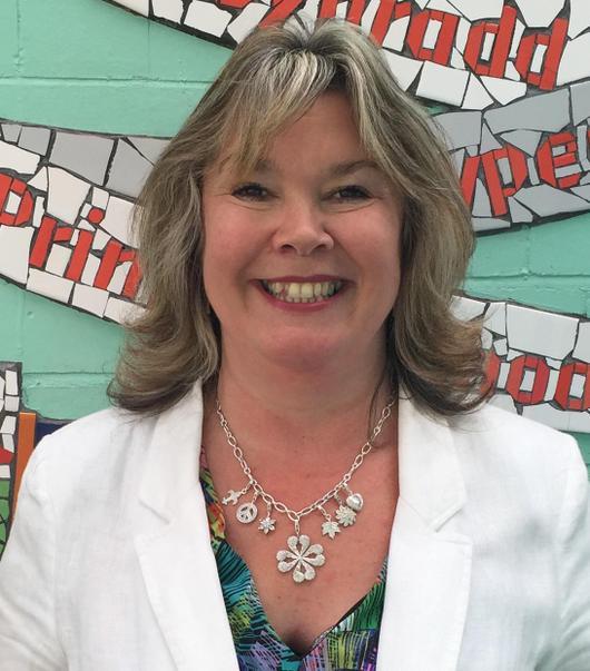 Mrs N Matthewson - Chair, LEA Governor