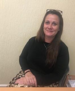 Ms C Franks - Senior Administer