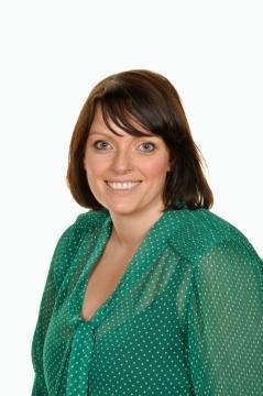 Mrs J Finn - Class Teacher