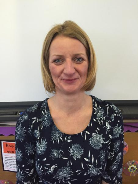 Mrs C Davies - Class Teacher