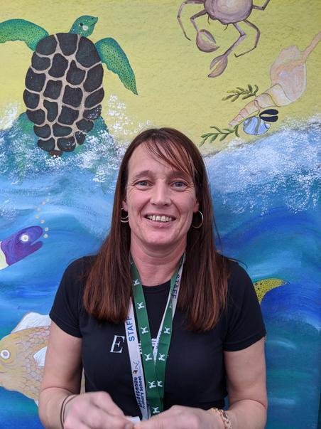 Mrs K Lynch - Teaching Assistant