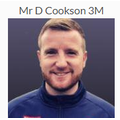 Mr Cookson