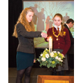 Becoming the Junior Lord Mayor