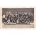 1961 Mr.Bradley's Class