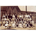 Warbreck Girls' School 1953