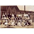 Warbreck Girls' School 1953