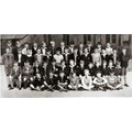 Warbreck Boys' School 1953