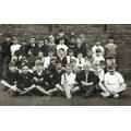 Warbreck Boys' School 1965-66.