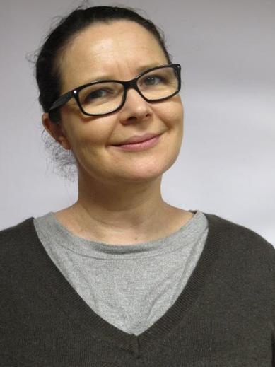 Ms Parry - DSL