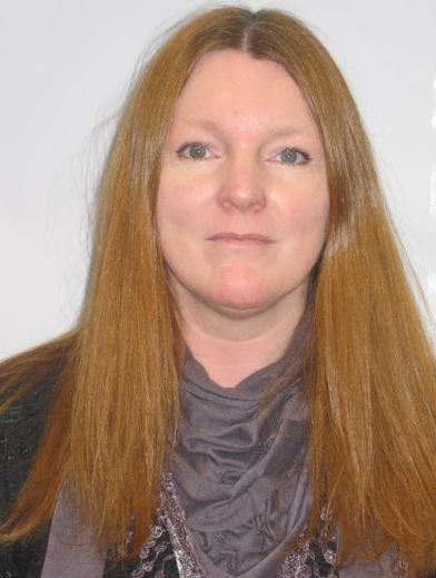Mrs Woodbridge - Medical Welfare Officer