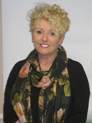 Mrs Bennett - Business Manager