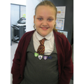 Amazing news! 4 Blue Peter badges, well done!
