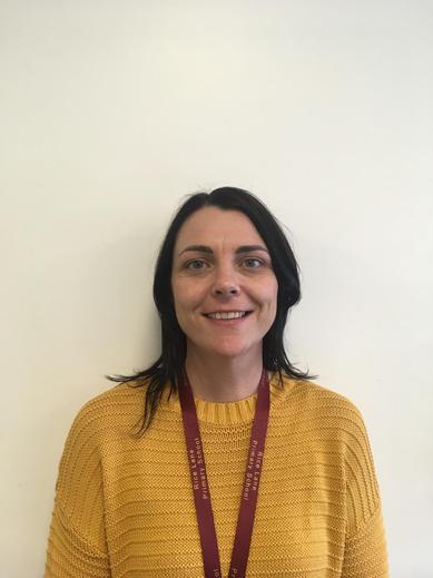 Lisa Gilligan - Learning Mentor