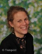 Ms Waterman - Upper School SENCo