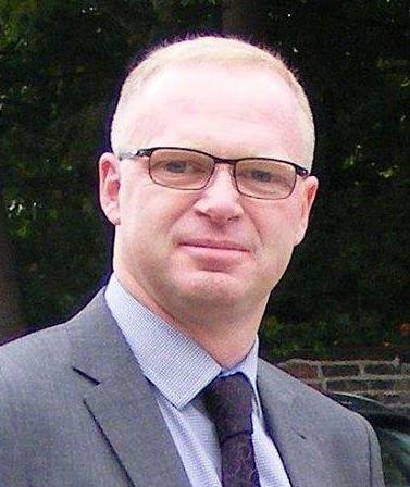 Mr Jones - 2JM Teacher