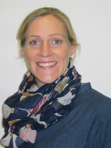 Ms Blain - Assistant Head/Phase Leader for 5/6