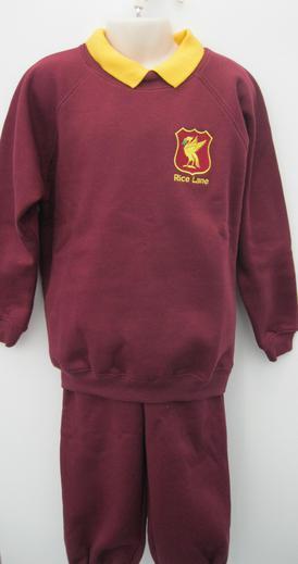 Boys/Girls - Full Uniform £26.00