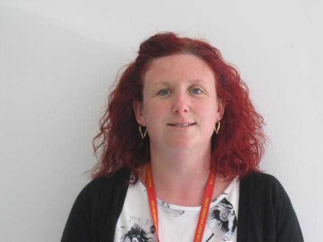 Mrs Smith - 4S Teacher