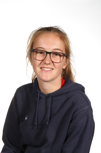 Miss Dalling - Year 4 TA and Assistant Sports Coordinator