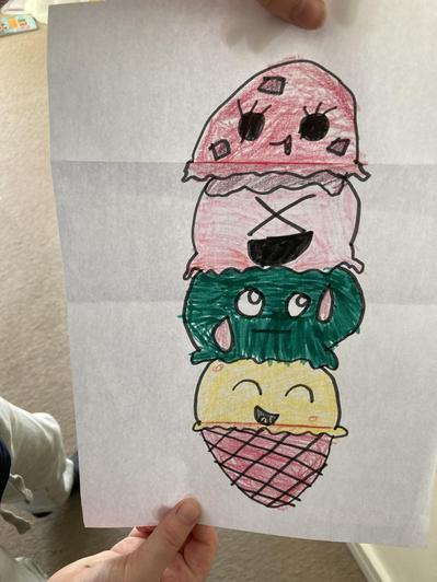 Nathan's Ice Cream