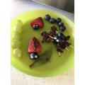 Minibeast Fruit