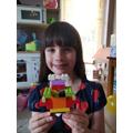 Minibeast Lego