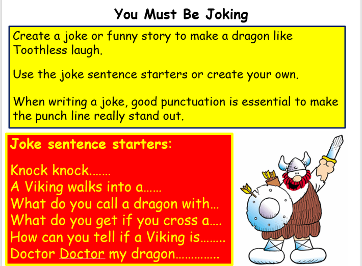 Can you create a Joke Book?