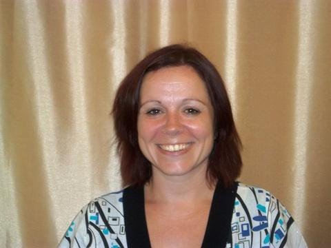 Teaching Assistant - Mrs Lomax