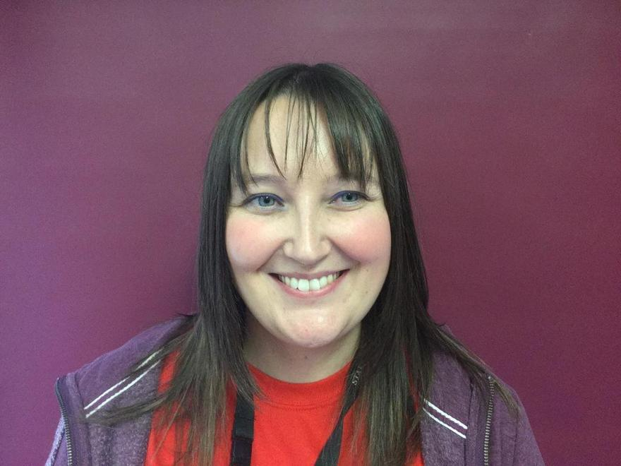 Ruby Teacher - Mrs Tilley - Subject Lead - Computing & RE