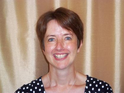 Headteacher & SENCO - Mrs Hodgson