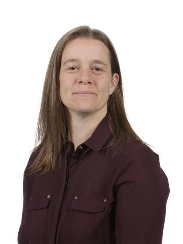 Amanda Wild - Edinburgh Class Teacher - Reception