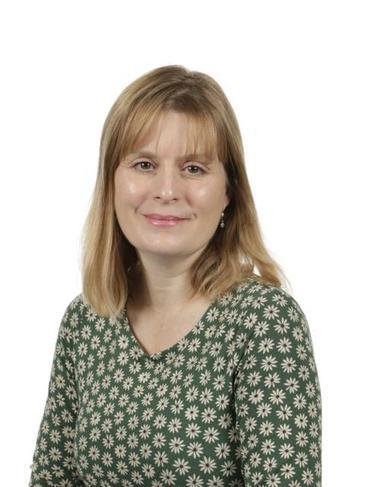 Dianne Haddon - Class Teacher