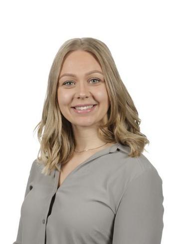 Mollie Cockburn - Cardiff Class Teacher - Reception