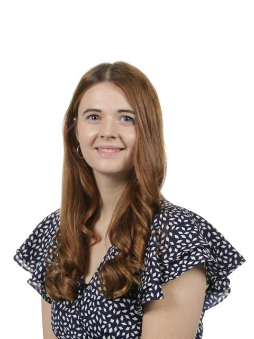 Amy Mitham - Cairo Class Teacher - Year 4