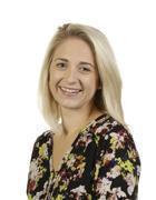 Charlotte Steer - Sydney Class Teacher - Year 3/4