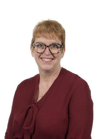 Angela Hobster - School Business Manager
