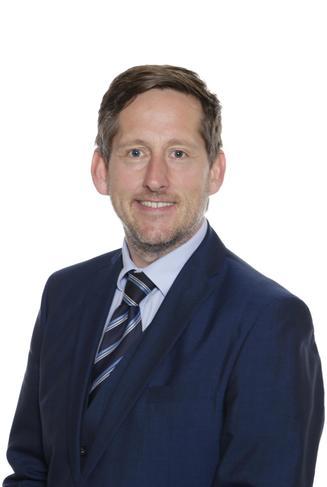 Craig Wood - Headteacher
