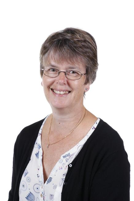 Jacqueline Pye - Learning Support Assistant