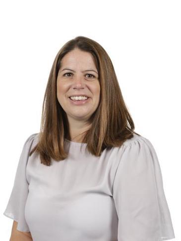Carol Askem - Learning Support Assistant