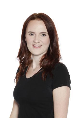 Sarah Anderson - Reception Class Teacher