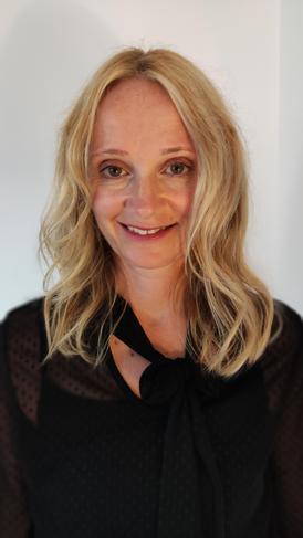 Caroline Mcintosh - Edinburgh Teacher