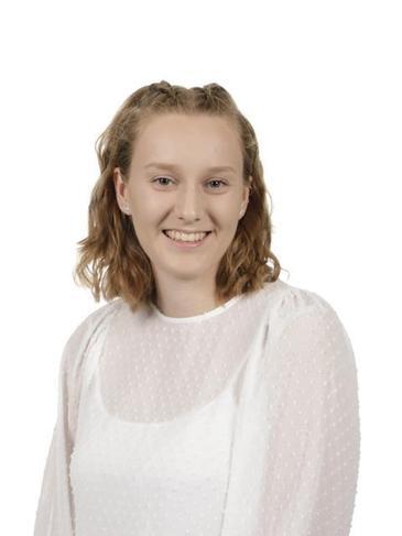 Charlotte Pattenden - Wellington Class Teacher - Year 3
