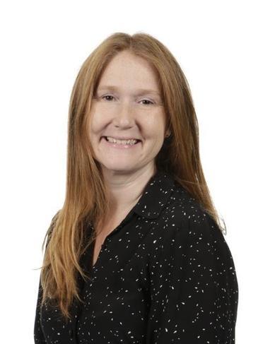 Louise Millward - Class Teacher